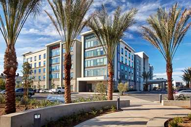 Homewood Suites by Hilton Airport Long Beach