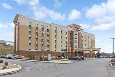 Hampton Inn & Suites Morgantown