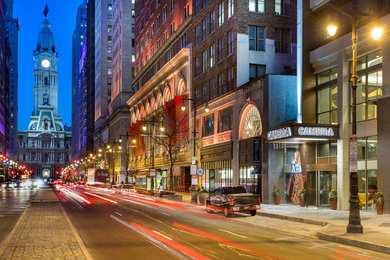 Cambria Hotel & Suites Philadelphia