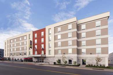 Home2 Suites by Hilton Medical District Louisville