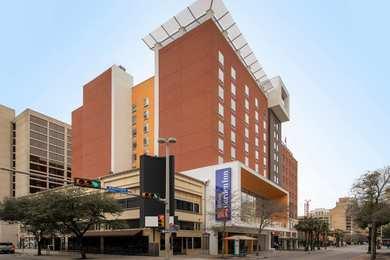 Hilton Garden Inn Downtown San Antonio