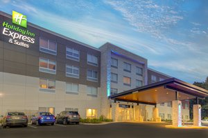Holiday Inn Express Hotel Suites King George