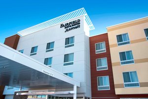 Fairfield Inn & Suites by Marriott Fishers Indianapolis