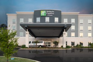 Holiday Inn Express & Suites West Airport Memphis