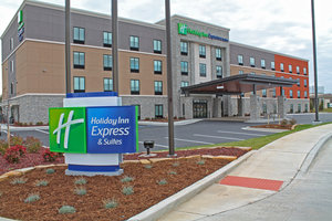 Holiday Inn Express Hotel & Suites I-55 South St Louis
