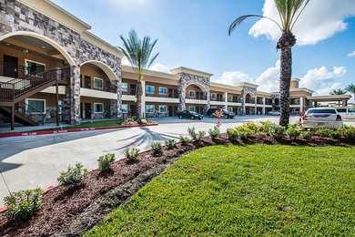 Econo Lodge Inn & Suites Northwest Houston