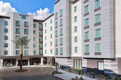 Homewood Suites by Hilton City Center Las Vegas