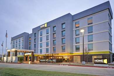 Home2 Suites by Hilton North Park Dallas