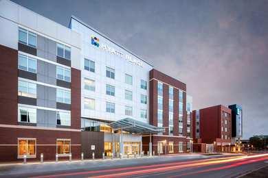 Hyatt Place Hotel Bricktown Oklahoma City