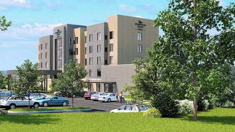 Homewood Suites by Hilton Center Valley