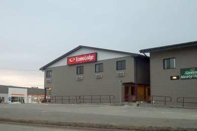 Econo Lodge Valley City
