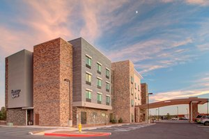 Fairfield Inn & Suites by Marriott Northeast Flagstaff