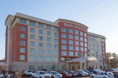 Drury Inn & Suites Southwest Gainesville