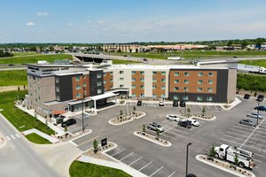 Towneplace Suites By Marriott Liberty