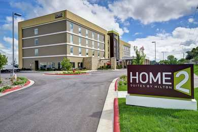 Home2 Suites by Hilton North Springfield