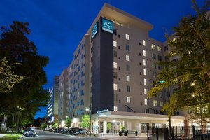 AC Hotel by Marriott Downtown Gainesville