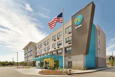 Tru by Hilton Hotel Meridian