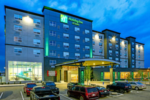 Holiday Inn Hotel & Suites Airport North Calgary