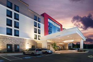 SpringHill Suites by Marriott Fort Bragg Fayetteville