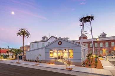 Hampton Inn Petaluma