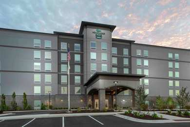 Homewood Suites by Hilton East Lansing