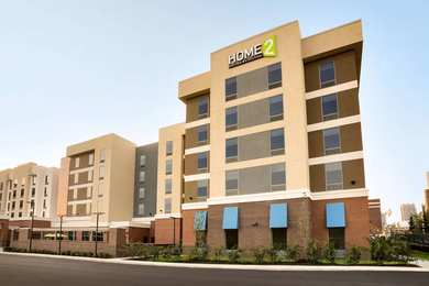 Home2 Suites by Hilton Downtown Birmingham