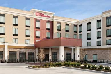 Hilton Garden Inn Newtown Square