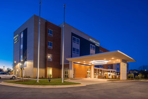 Springhill Suites by Marriott Airport Greensboro