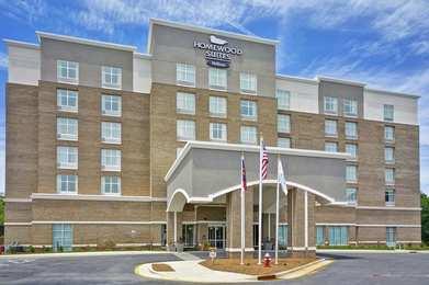 Homewood Suites by Hilton I-40 Cary