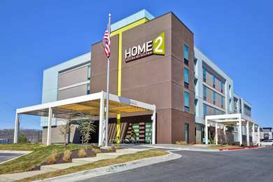 Home2 Suites by Hilton KU Medical Center Kansas City