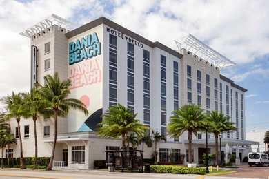 Hotel Morrison Dania Beach