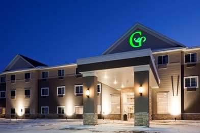 GrandStay Hotel & Suites Cannon Falls