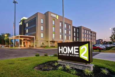Home2 Suites by Hilton Airport Dayton