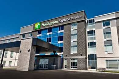 Holiday Inn Express Hotel & Suites Trois-Rivieres
