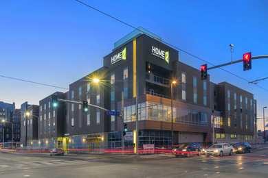 Home2 Suites by Hilton Downtown Kansas City