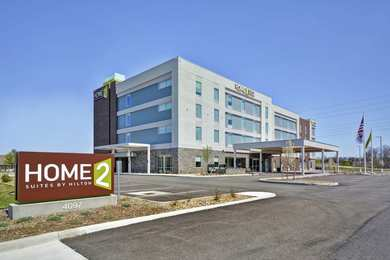 Home2 Suites by Hilton Stow
