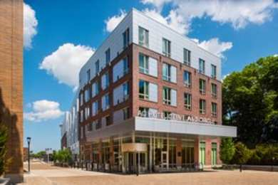 AC Hotel by Marriott Cleveland Circle Boston
