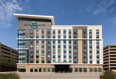 Homewood Suites by Hilton Downtown Louisville