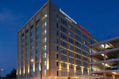 Towneplace Suites by Marriott Downtown Dallas