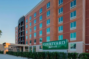 Courtyard by Marriott Hotel Fresh Meadows