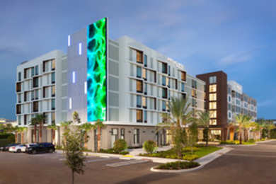 SpringHill Suites by Marriott Millenia Orlando
