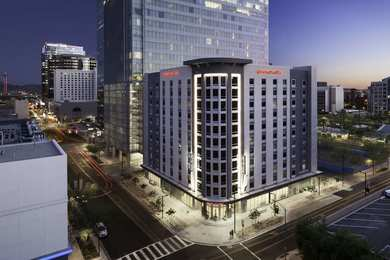 Hampton Inn & Suites Downtown Phoenix