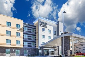 Fairfield Inn by Marriott Liberal