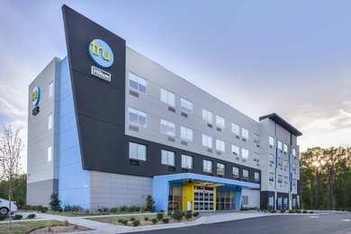 Tru by Hilton Hotel West Little Rock