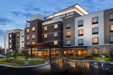 Towneplace Suites by Marriott North Austin