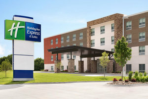 Holiday Inn Express & Suites Nebraska City