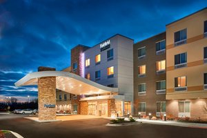 Fairfield Inn By Marriott Ypsilanti