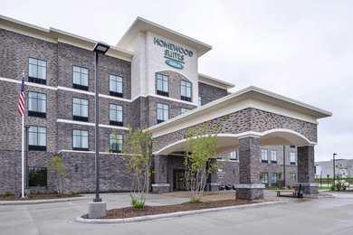 Homewood Suites by Hilton Airport Des Moines
