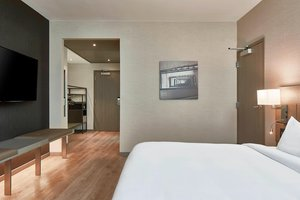 AC Hotel by Marriott Downtown Nashville