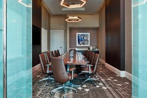 Springhill Suites by Marriott Downtown Nashville